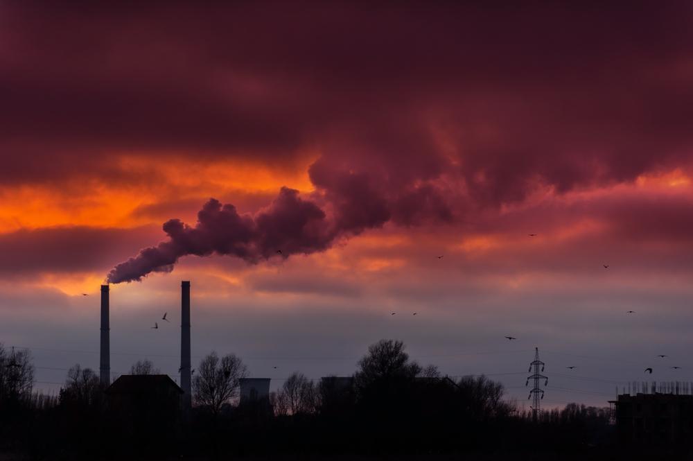 【国際】「2018年の二酸化炭素排出量は2.7%増で2年連続過去最高更新の見込み」国際研究者チーム論文 1