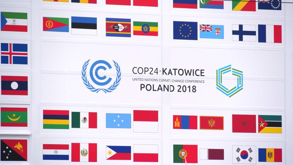 【国際】COP24、パリ協定ルールブック採択。加盟国報告ルール固まる。市場メカニズムは次回先送り 1