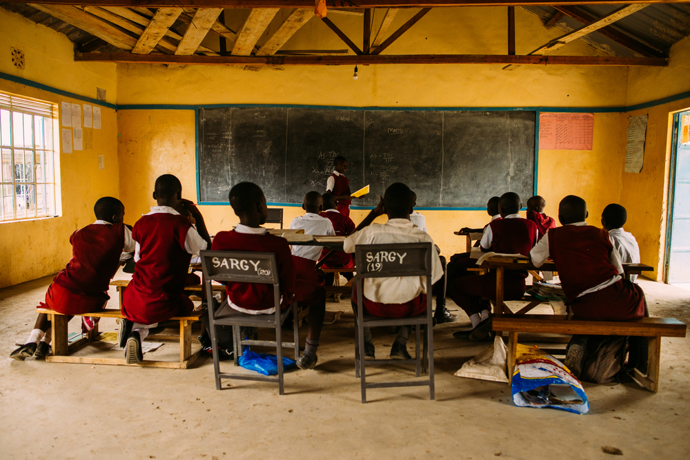 【国際】ユネスコ、SDG目標4「質の高い教育」の現状報告書発表。学校アクセスだけでなく教育の質も課題 1