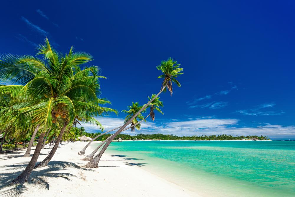 【オセアニア】英政府、「太平洋地域国別貢献(NDC)ハブ」設立に17億円拠出。気候変動対応支援 1