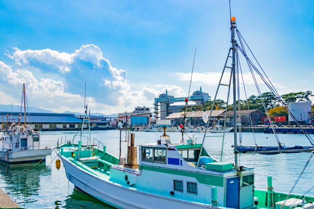 【日本】改正漁業法、成立。個別割当(IQ)方式による持続可能な漁業確立や漁業への企業参入促進が柱 1