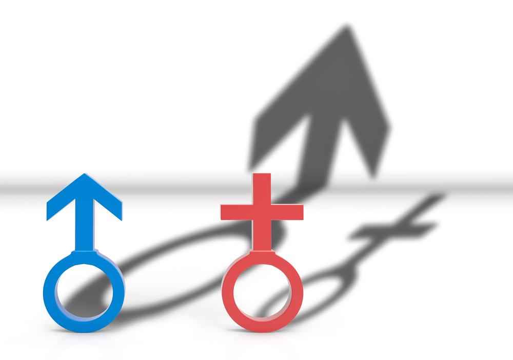 【国際】世界「男女平等ランキング2018」、日本は110位でG7ダントツ最下位。北欧諸国が上位 1
