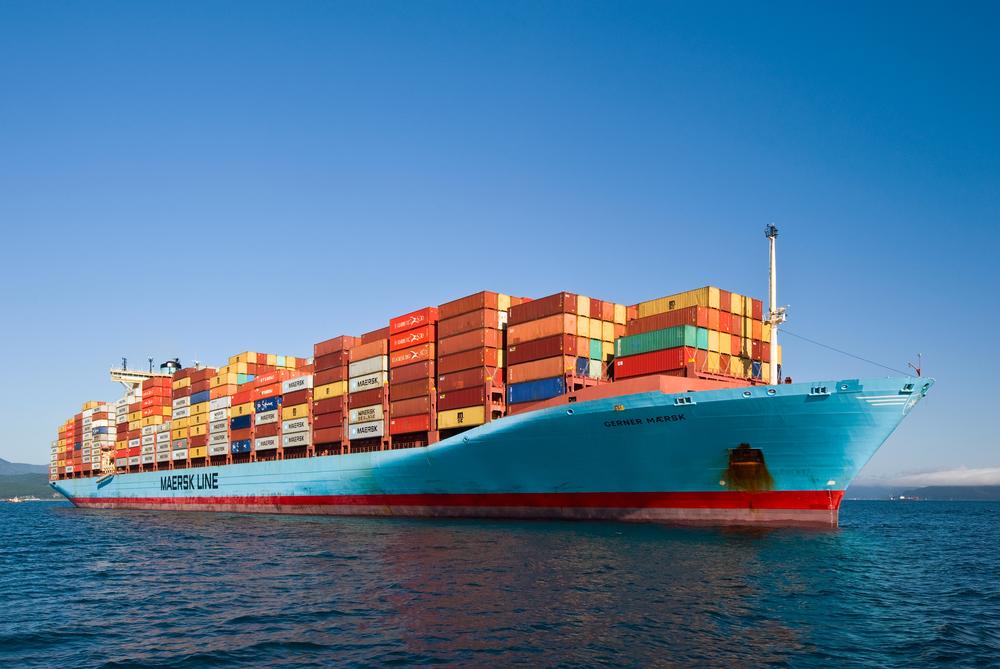 【デンマーク】マースク、2050年までにCO2ネット排出量ゼロ目標。燃料・船舶改革進める 1