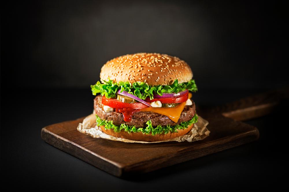 【国際】マクドナルド、牛肉生産での抗生物質使用削減強化で新方針発表。薬剤耐性問題に対応 1