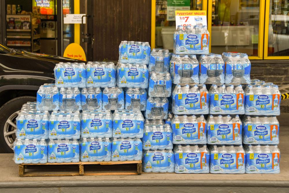【アメリカ】ネスレ・ウォーターズ、2025年までに再生プラスチック使用割合を50%まで向上 1