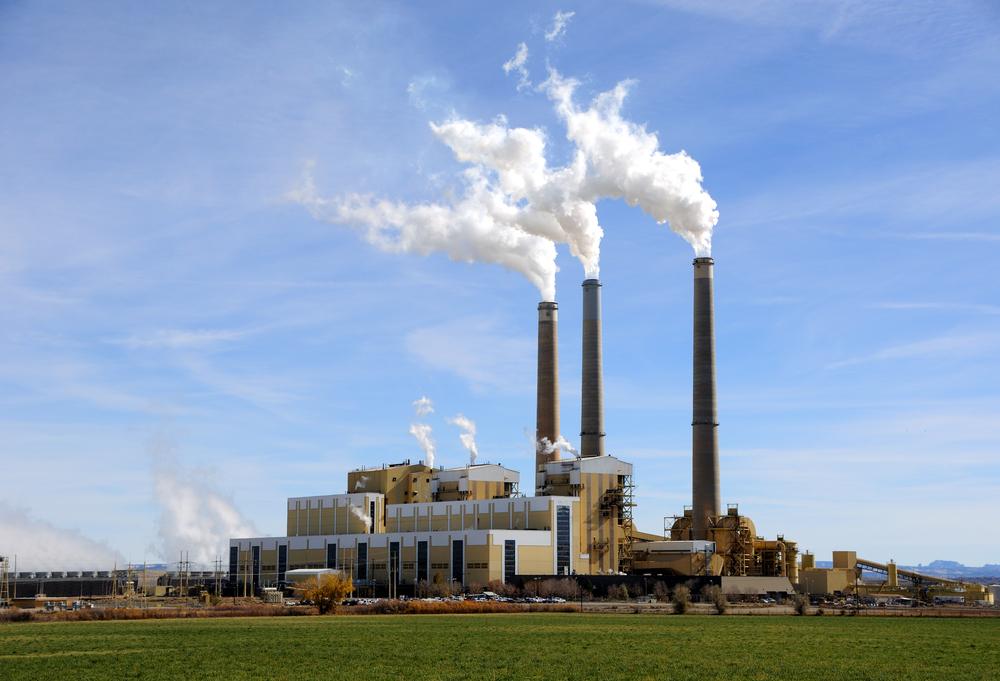 【アメリカ】EPA、化石燃料火力発電所のCO2排出基準緩和案を発表。CCSを導入要件から外す 1