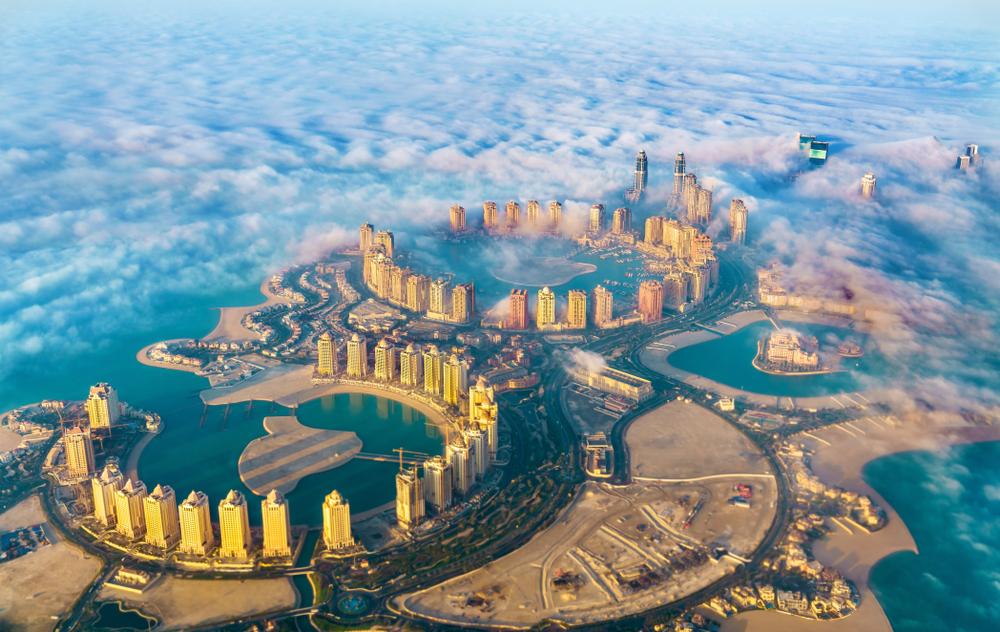 【カタール】政府、2019年1月からOPEC脱退。原油から天然ガスへのシフト目指す 1