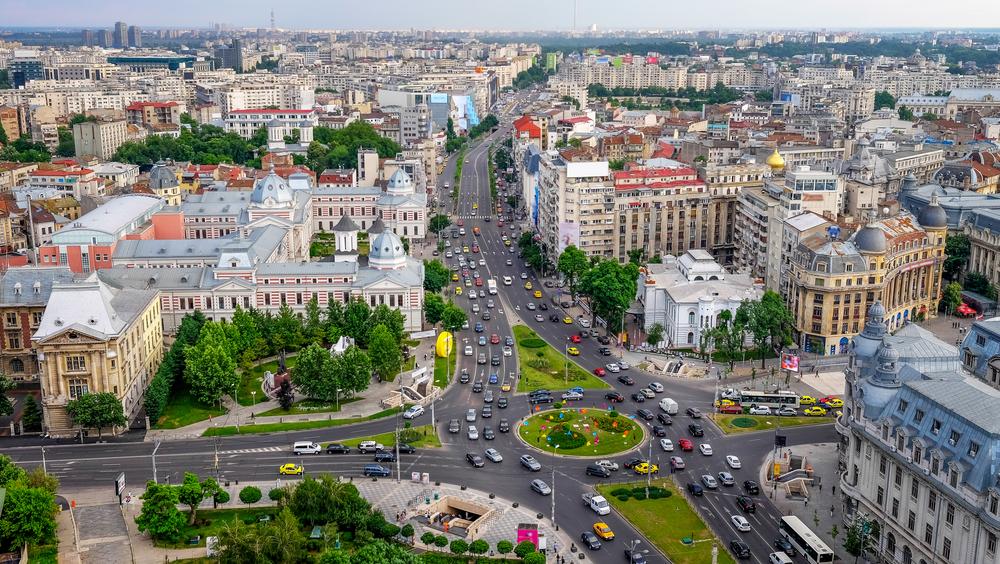 【ルーマニア】政府、銀行とエネルギー業界に「富裕税」緊急布告。財政赤字のツケを転嫁 1