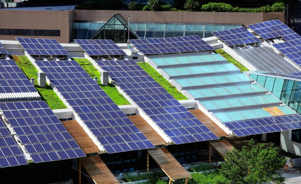 【アメリカ】カリフォルニア州政府、2020年からの新築住宅太陽光パネル設置義務化を最終承認 1