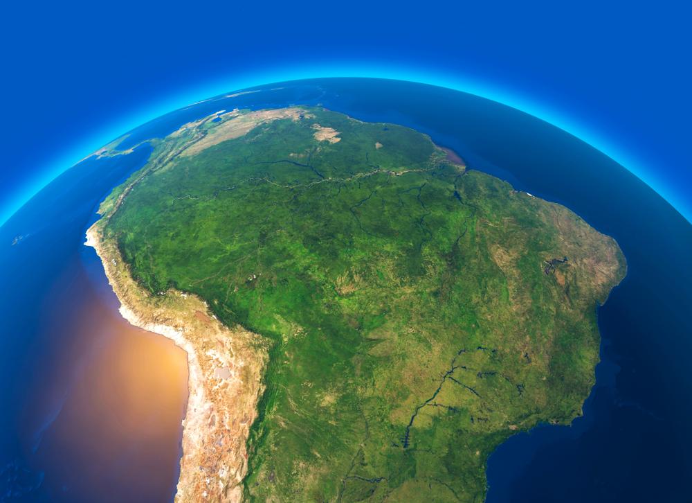 【国際】FAOとNASA、衛星画像を用いた土地利用監視の新ツール「Collect Earth Online」リリース 1