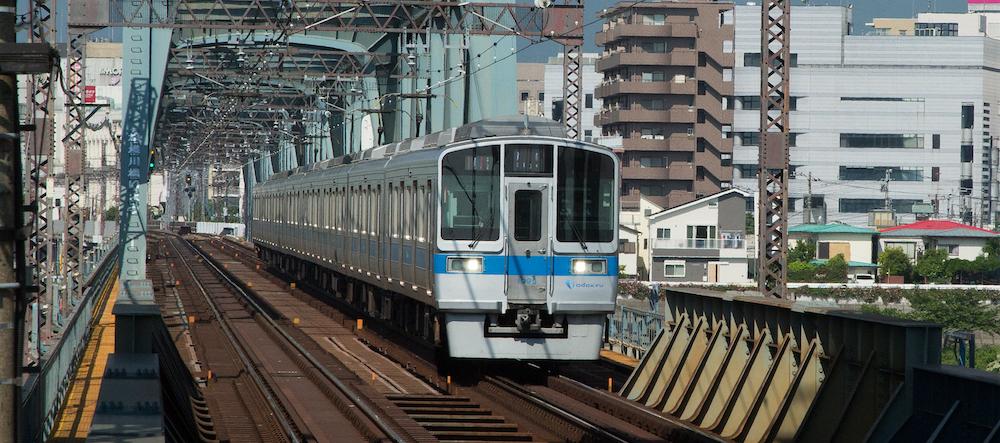 【インタビュー】小田急電鉄が国内鉄道会社初のグリーンボンド発行 〜事業地域密着型のIRと広報〜 5