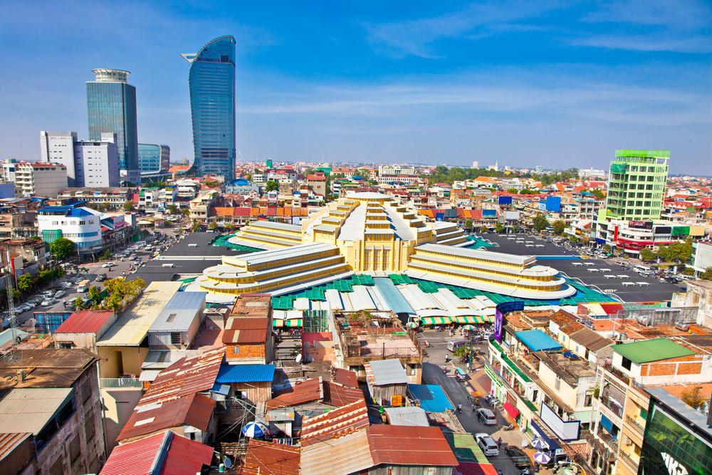 【カンボジア】NGO95団体、労働組合指導者への有罪判決を非難。EUは政府の土地収用で懸念表明 1