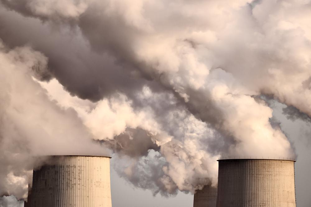 【アメリカ】2018年のCO2排出量3.4%増加と推定。石炭火力多数停止も電力需要が増加。寒波影響も 1