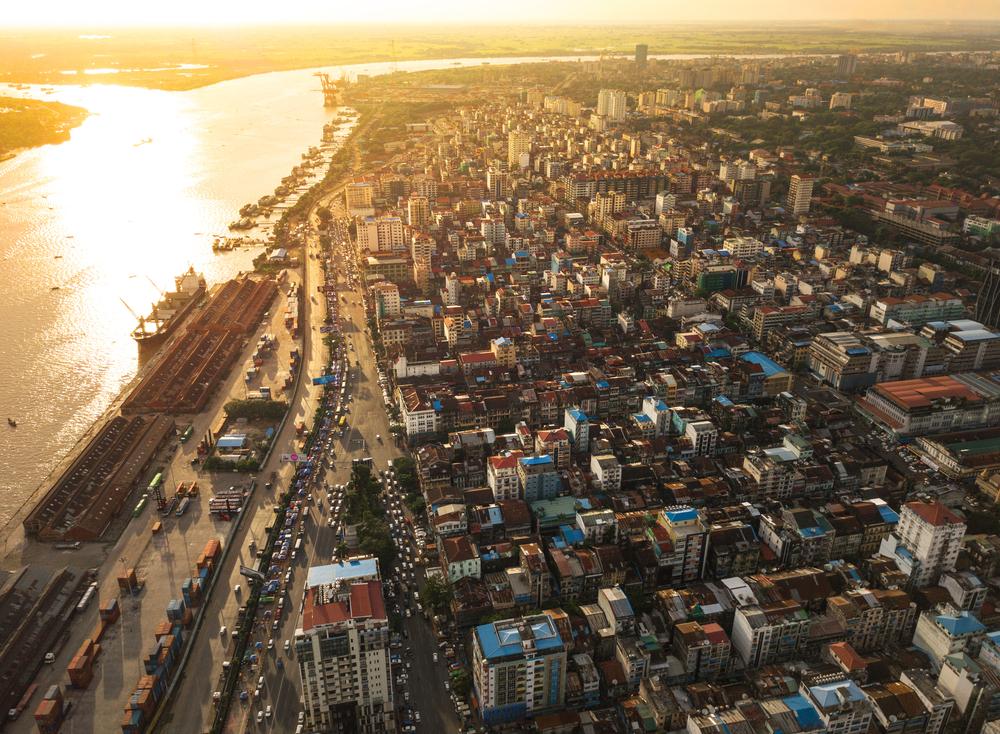 【国際】AIIB、インフラ向け債券投資ポートフォリオを設定。540億円規模。環境・社会基準適用 1