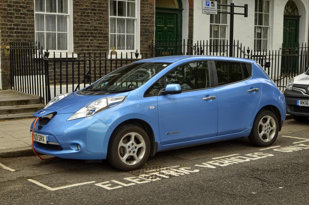 【ノルウェー】2018年の新車販売の31%が電気自動車で世界トップシェア。背景には政府推進 1