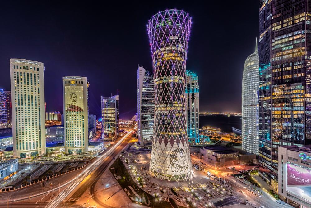 【カタール】カタール証券取引所、上場企業のESGデータ開示プラットフォーム開設 1
