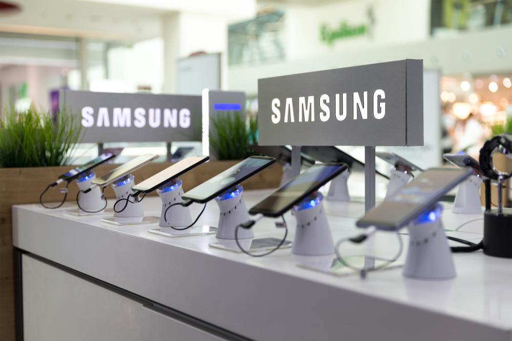 【韓国】サムスン電子、2019年上半期にプラスチック包装を認証取得紙や生分解プラに全面転換 1