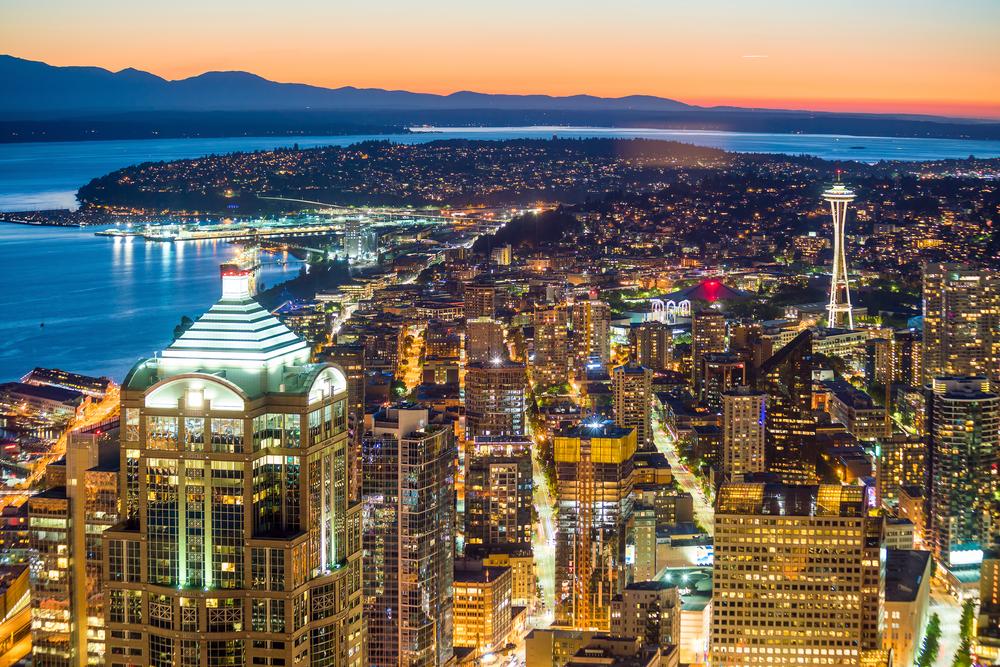 【アメリカ】マイクロソフト、シアトルで住宅環境改善に550億円投資。不動産価格高騰に対処 1