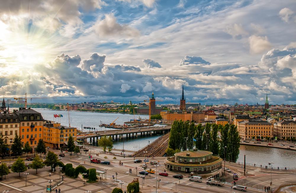 【ヨーロッパ】北欧投資銀行、初のブルーボンド240億円発行。廃水処理や気候変動による洪水対策 1