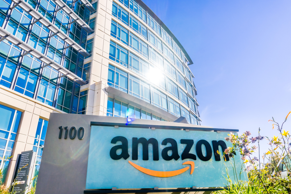 【アメリカ】アマゾン、2030年までに全商品配送の半分でCO2排出量をネットゼロ。「Shipment Zero」ビジョン 1