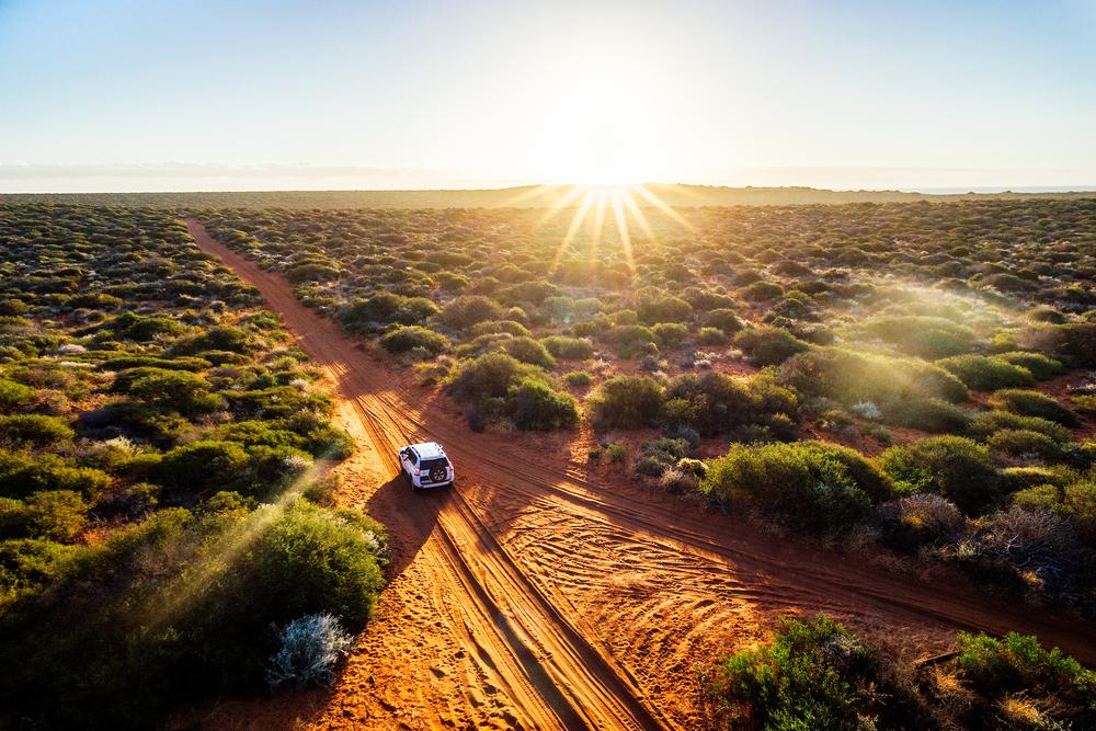 【オーストラリア】OECD、2030年CO2目標達成は厳しいと指摘。カーボンプライシング等を提言 1