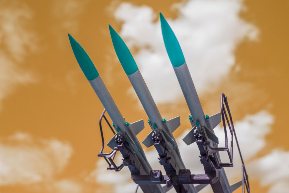 【国際】機関投資家142機関、インデックス開発大手に問題性のある武器の除外を要請。合計760兆円 1