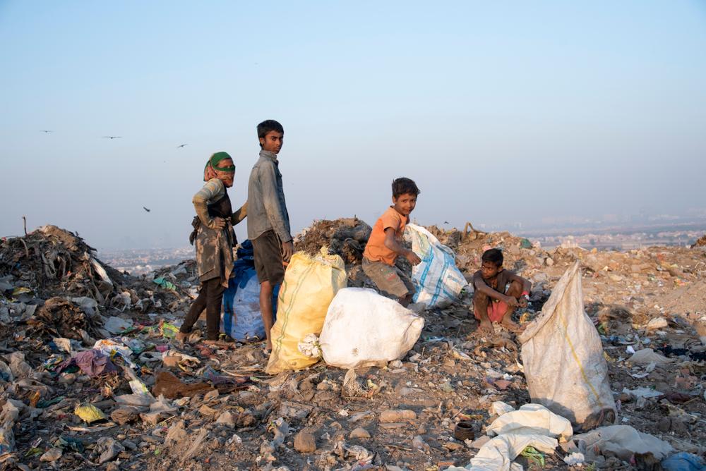【国際】P&G、ナショナル・ジオグラフィック、Global Citizen、貧困問題に関するメディア製作で連携 1