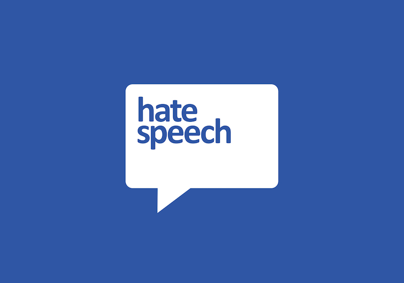 【EU】欧州委、ヘイトスピーチ撲滅アクション評価報告書発表。フェイスブック、ツイッター、YouTube等 1