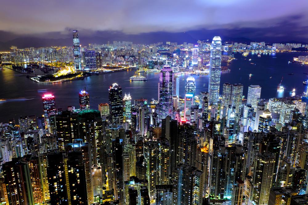 【中国】中共中央と国務院、香港・マカオ含む珠江デルタの大規模開発計画発表。世界のイノベーションセンター化 1