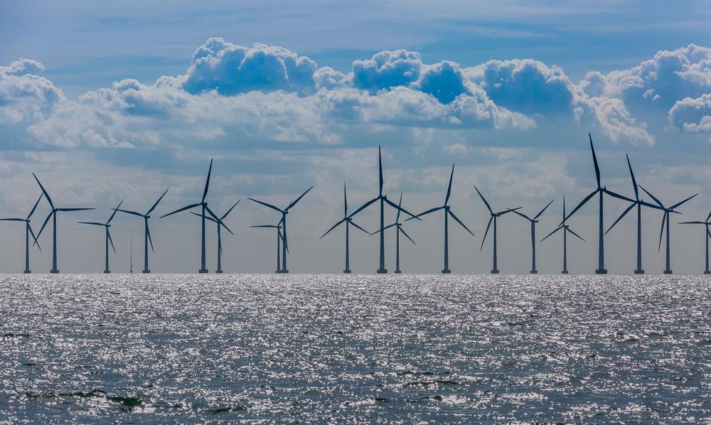 世界 最大 洋上 風力 発電 所 世界最大「8MW×11基」の浮体式洋上風力を建設開始へ!