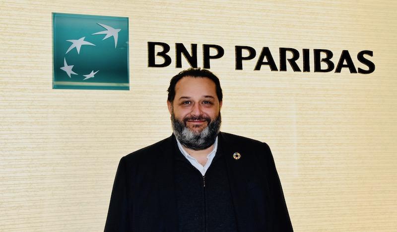 【インタビュー】BNPパリバがサステナビリティ分野で業界を主導する狙い 〜サステナブルビジネス上級戦略顧問の視座〜 1