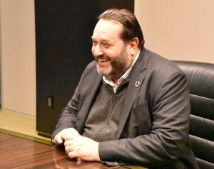 【インタビュー】BNPパリバがサステナビリティ分野で業界を主導する狙い 〜サステナブルビジネス上級戦略顧問の視座〜 2