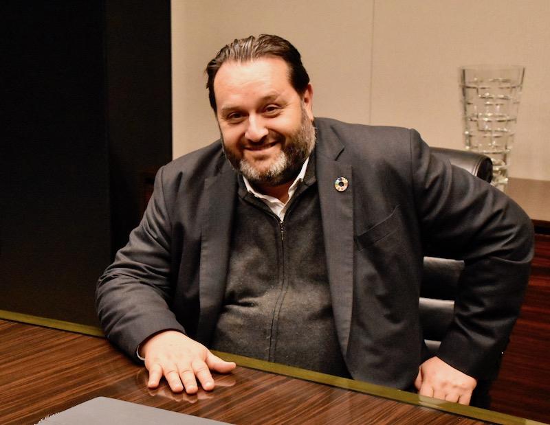 【インタビュー】BNPパリバがサステナビリティ分野で業界を主導する狙い 〜サステナブルビジネス上級戦略顧問の視座〜 4