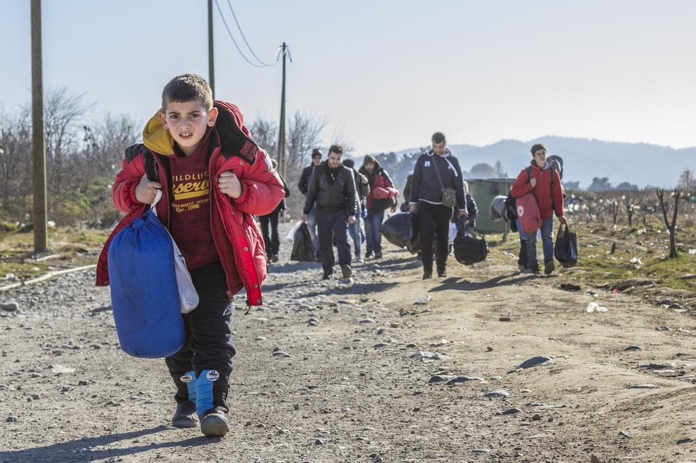 【ヨーロッパ】「難民・移民が病気を持ち込むリスクより、彼らの健康リスクのほうが深刻」WHO報告 1