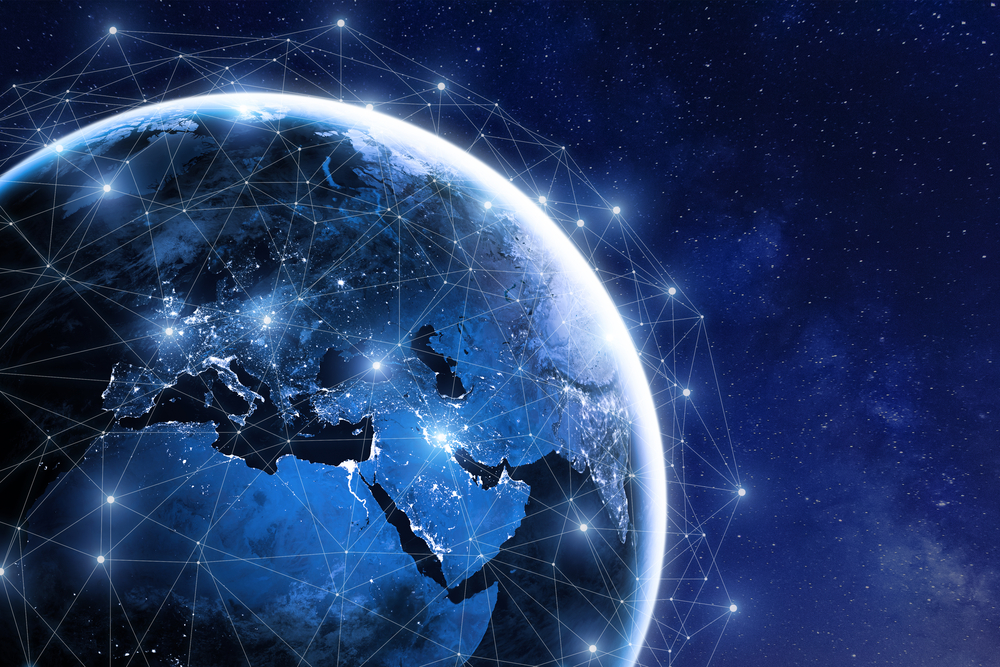 【イギリス】空間ファイナンス・イニシアチブ発足。衛星データと金融サービスの融合目指す 1