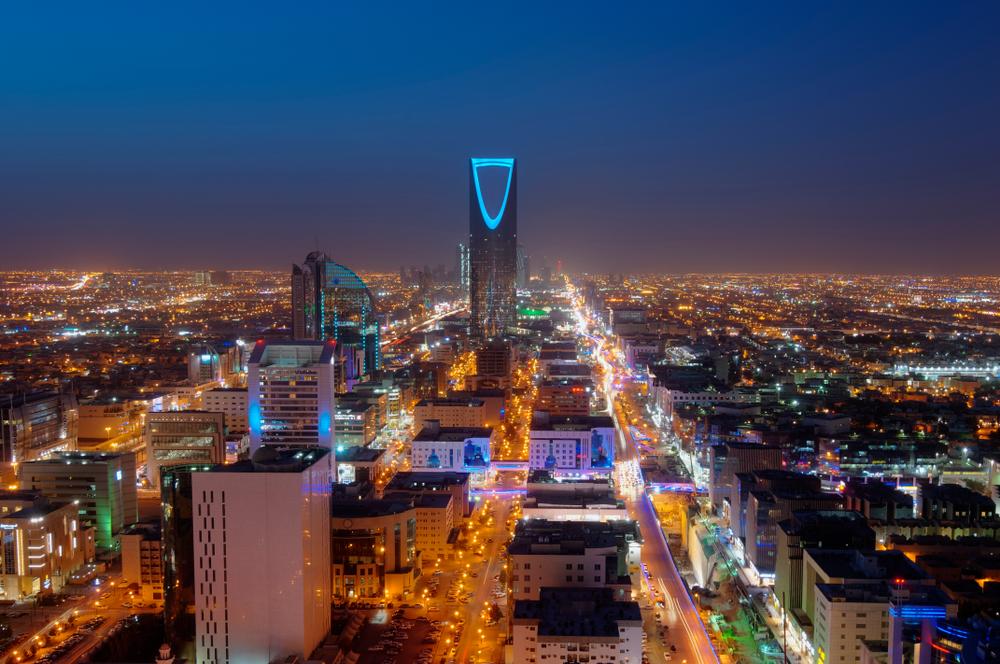 【サウジアラビア】サルマン国王、総額2.4兆円のリヤド開発計画を承認。社会インフラを整備 1