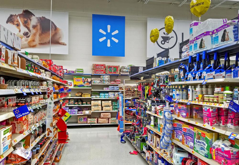 【アメリカ】ウォルマート、PB商品で大規模なプラスチック包装・容器削減アクション発表 1