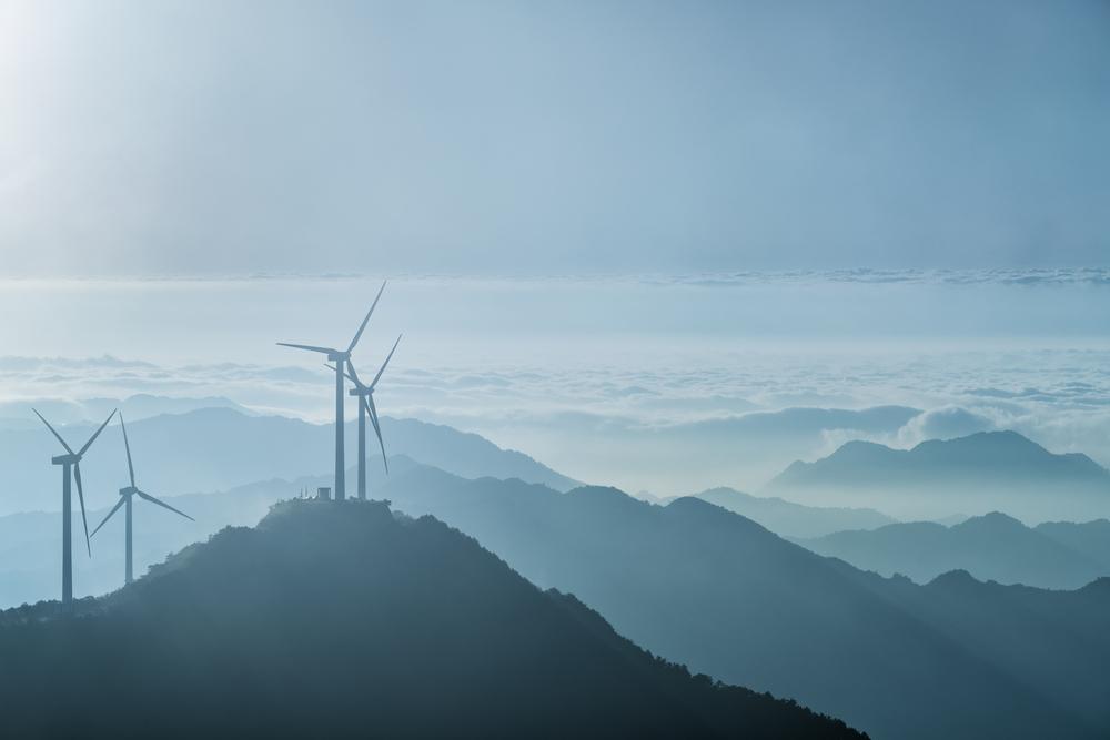 【アジア・オセアニア】2018年の風力発電新規設備容量は24.9GW。中国が21.2GWで圧倒的 1