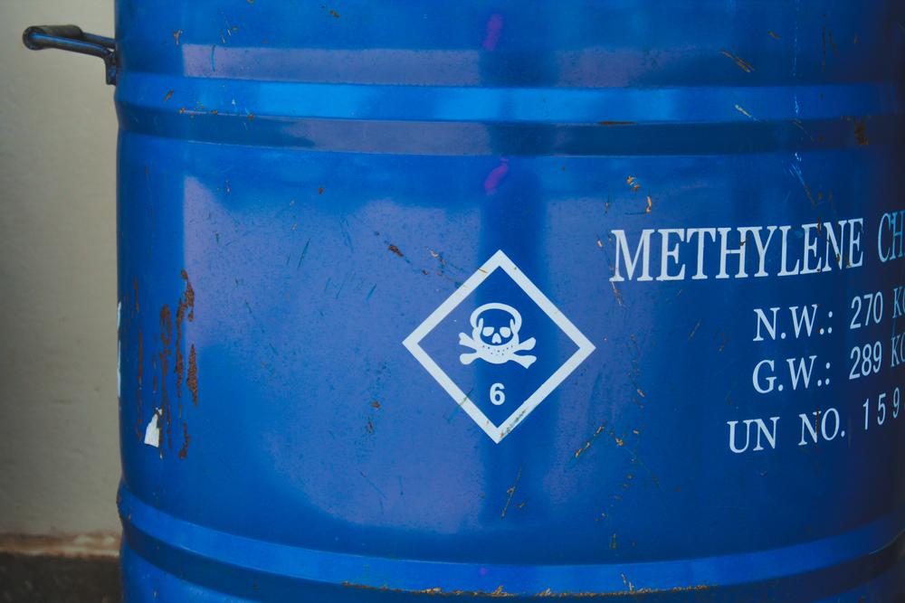 【アメリカ】EPA、塗料でのジクロロメタン使用を全面禁止。人体への悪影響 1
