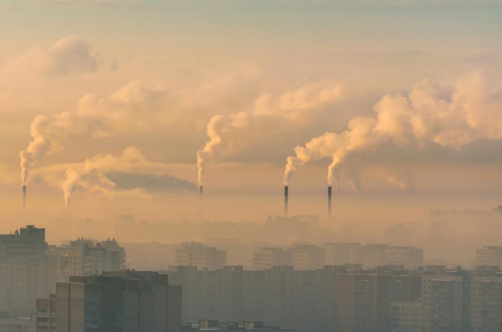 【国際】2018年のPM2.5大気汚染、バングラが世界最悪。インド都市部も深刻。中国は大きく改善 1