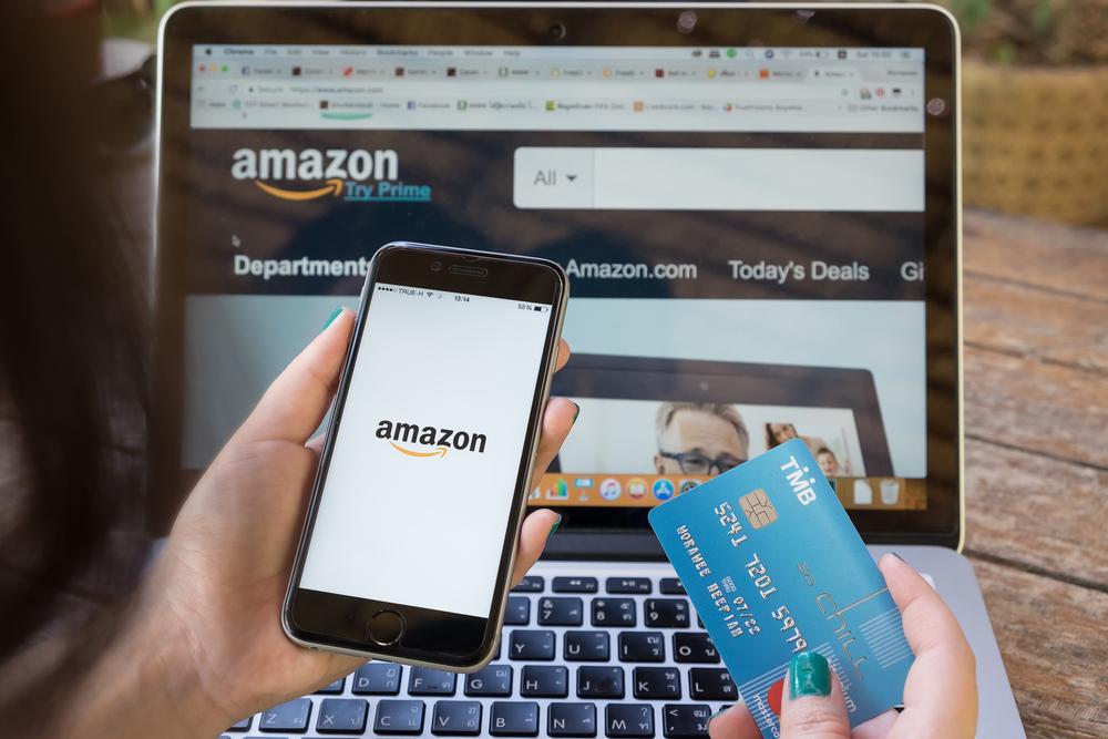 【アメリカ】アマゾン、ブランド偽物対策サービス「Project Zero」開始。機械学習アルゴリズム活用 1
