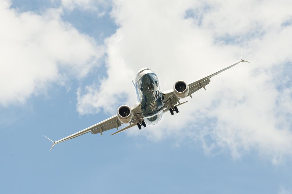 【国際】ボーイング737MAX、運行停止。エチオピア墜落事故後の米連邦航空局の停止命令で 1