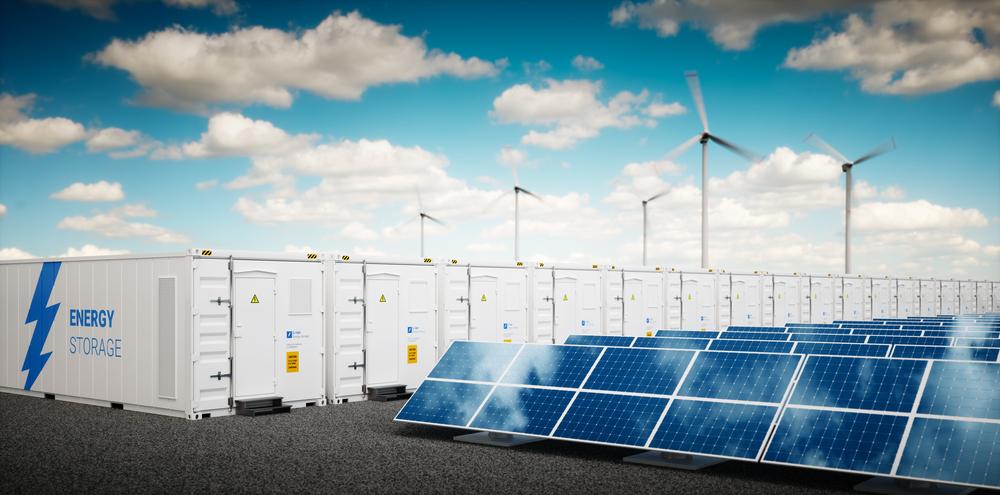 【アメリカ】2018年のバッテリー設置量、前年比70%増で777MWhに。エネルギー貯蔵協会発表 1
