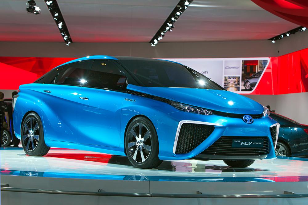 【オーストラリア】トヨタ自動車、水素工場建設開始。総工費8.2億円。豪政府も資金助成 1
