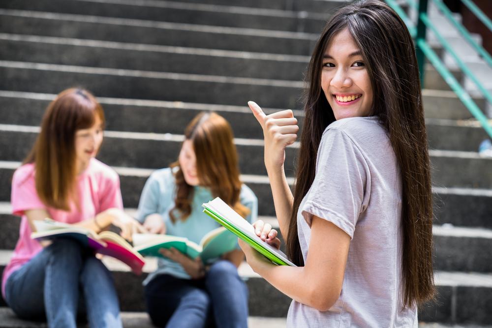 【アメリカ】UBS、ステート・ストリート等、女性高校生向けキャリアイベント実施。女性管理職比率向上施策 1