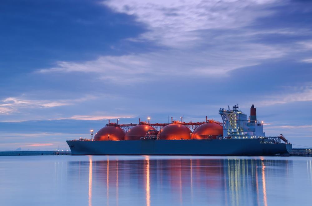 【EU・アメリカ】過去6ヶ月で米国からEUへのLNG輸出が181%伸長。EUはさらに伸ばす計画 1