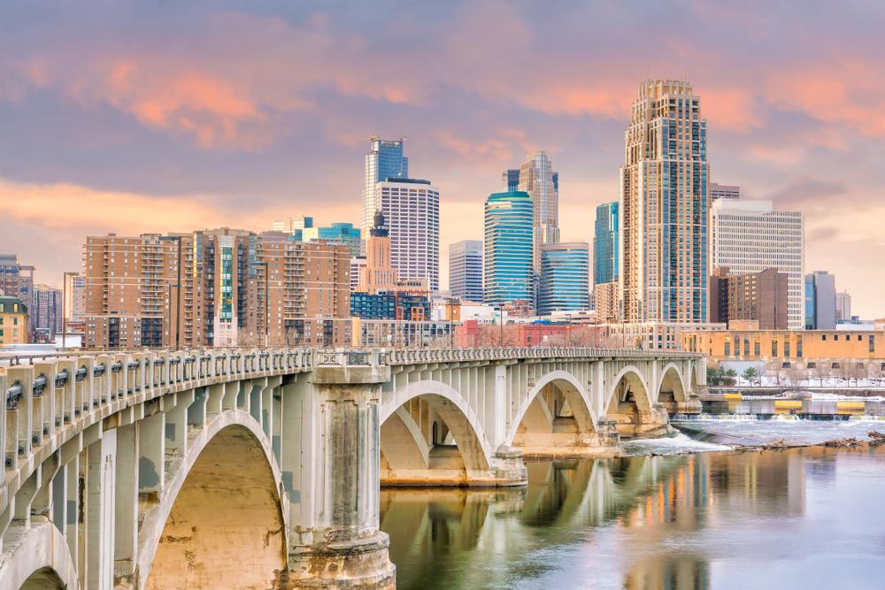 【アメリカ】ミネソタ州知事、2050年までに州内発電100%再エネに転換するビジョン表明 1