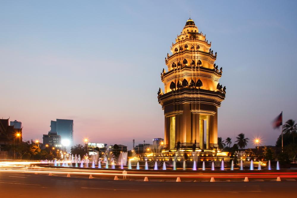 【カンボジア】フン・セン首相、労働争議に対し対話での解決を要求。当局にも争議回避を指示 1