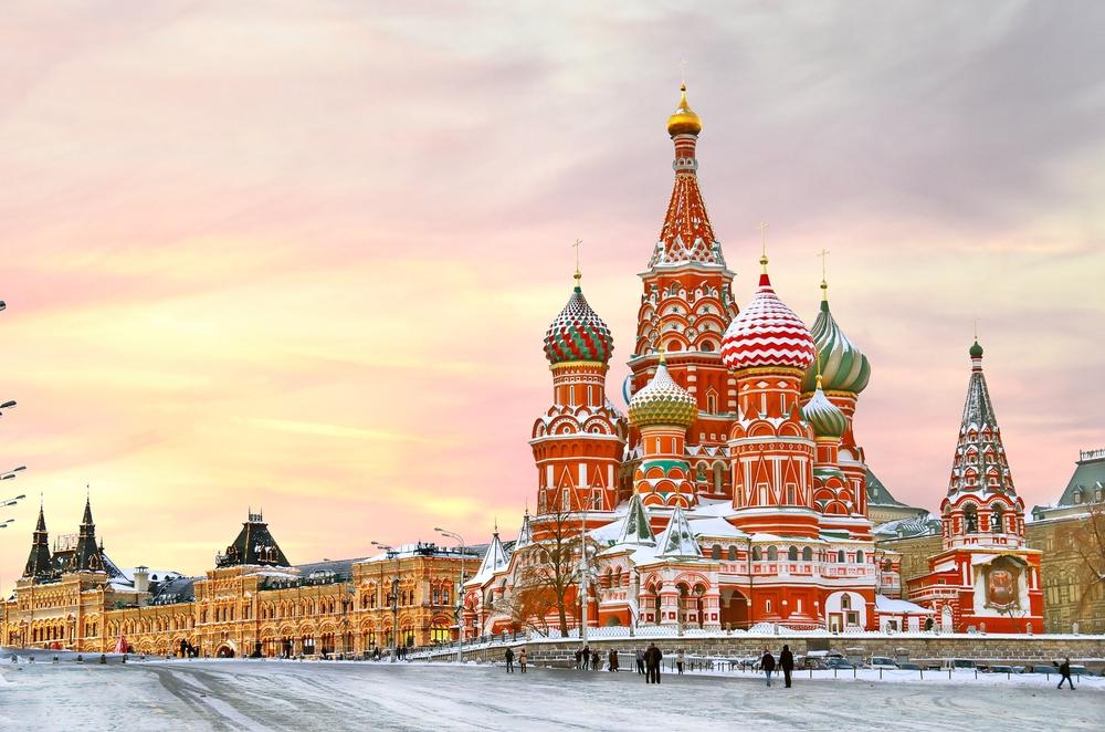 【ロシア】政府、国内でのフェイクニュース及び国家不敬表現を犯罪行為に指定。改正法成立 1