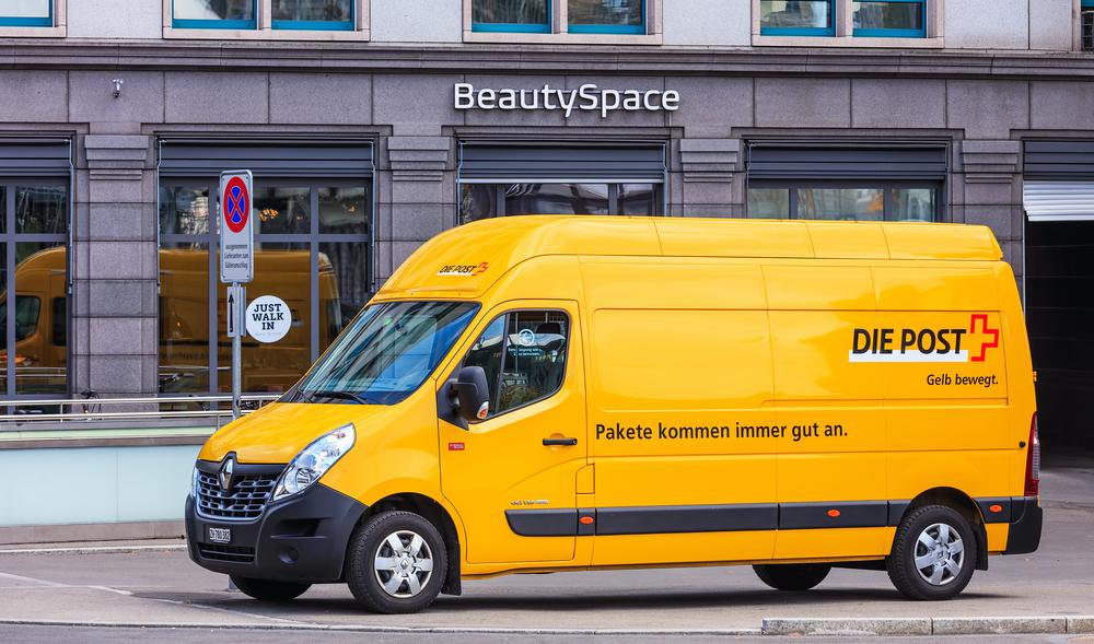 【国際】スイス・ポスト、オーストリア・ポスト等4社、EV100加盟。合計2.2万台以上が電気自動車に 1